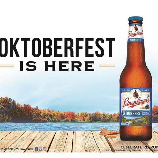 Join us for our Oktoberfest celebration on September 28th! Tours are only $5 for all guests 21+ ONE DAY ONLY!